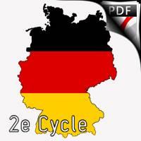 A travers l'Allemagne