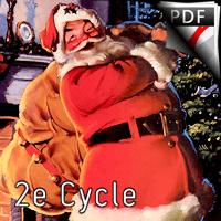 Au pied du sapin - Medley de Noël - Orchestre d'Harmonie - TRADITIONNEL