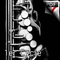 Bay mir bistu sheyn - Quatuor de Saxophones - TRADITIONNEL KLEZMER