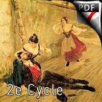 Cavaliera rusticana - Intermezzo No 7 - Quatuor de Saxophones - MASCAGNI P.