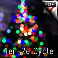 Ce soir c'est Noël - Ensemble Variable - DEQUEANT B.
