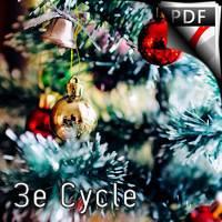 Deutsche Weihnachtslieder - Quatuor de Saxophones - TRADITIONNEL ALLEMAND