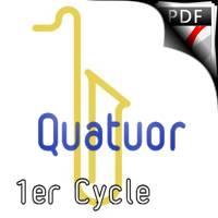 El Cachimbo - Quatuor de Saxophones - TRADITIONNEL CHILIEN