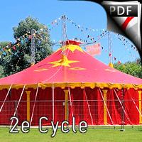 L'entrée des Gladiateurs (cirque) - Quatuor de Clarinettes - FUCIK J. E. W.