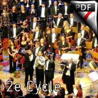 Fantaisie Renaissance - Orchestre Symphonique - COLLIN P.