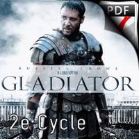 Gladiator - Orchestre d'Harmonie - ZIMMER H.