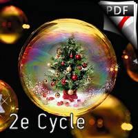 Harmonies de Noël - Chœur mixte & Orchestre symphonique - TRADITIONNEL FRANCAIS