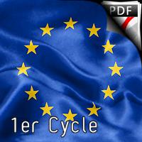 Hymne Européen - Ensemble à Géométrie Variable - BEETOVEN L. V.