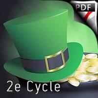 Irish Medley - Ensemble de Saxophones - TRADTIONNEL IRLANDAIS