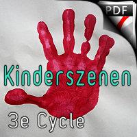 Kinderszenen - Quintette à Vents - SCHUMANN R.
