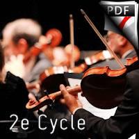 La Cumparsita - Orchestre Symphonique - RODRIGUEZ G. M.