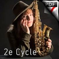 La lettre à Elise - Quatuor de Saxophones - BEETHOVEN L. V.