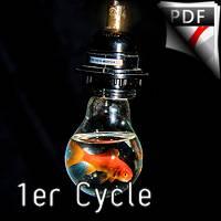 Le poisson rouge - Quatuor à vent - ANONYME