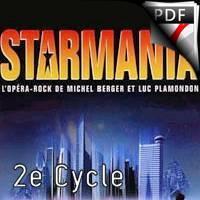 Le rêve de Stella - Chœur & Orchestre d'Harmonie - BERGER M.