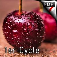 Le temps des cerises - Ensemble Variable - RENARD A.