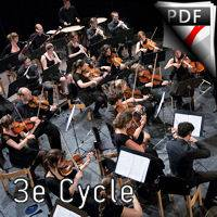 My Way - Orchestre Symphonique - FRANCOIS C.
