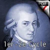 Marche Funèbre - Ensemble Variable - MOZART W. A.