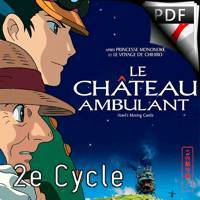 Merry go round of life (Le chateau ambulant) - Ensemble Variable - HISAISHI J.