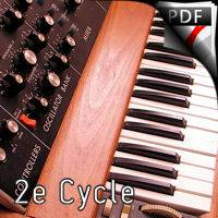 Min E Mood - Ensemble de musique actuelle - COLOMBANI L.