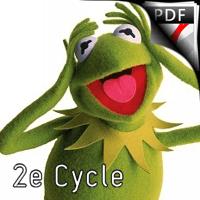 Muppet Show - Ensemble de Clarinettes - HENSON J.