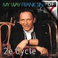 My way (Comme d'habitude) - Ensemble Variable - FRANÇOIS C.