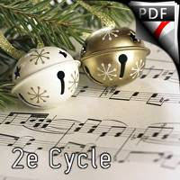 Noël en chansons - Ensemble Variable - TRADITIONNEL FRANCAIS