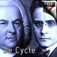 L'Offrande Musicale - Orchestre d'Harmonie - BACH J.S. WEBERN A.