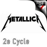 One - Duo de Guitares - METALLICA