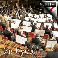 Open Rhapsody - Orchestre d'Harmonie - FRELAT G.