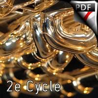 Outre Atlantique - Brass Band - VEYS A.