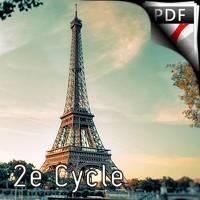 Paris sera toujours Paris - Octet - OBERFELD C.