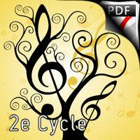 Pop and Folk - Ensemble Variable - TRADITIONNEL FRANCAIS