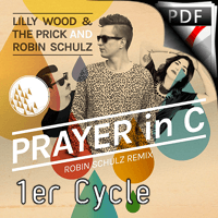 Prayer in C - Ensemble Variable - Lilly Wood & the Prick