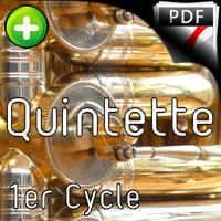La Marche des Prêtres - Quintette Cuivres - MOZART W. A.