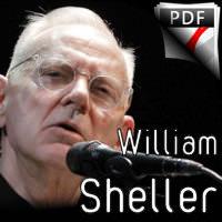 Nage libre - Violon & Piano - SHELLER W.