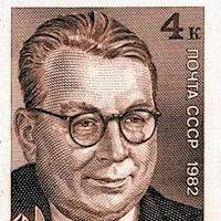 Vasilij Solovev Sedoj