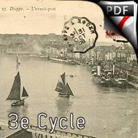 Souvenir de Dieppe - Orchestre d'Harmonie - BERIOT A.