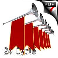 Te Deum - Quintette de Trompettes - CHARPENTIER M. A.