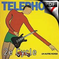 Un autre monde - Orchestre d'Harmonie - TELEPHONE