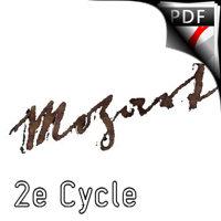 Rondo alla Turca - Orchestre d'Harmonie - MOZART W. A.