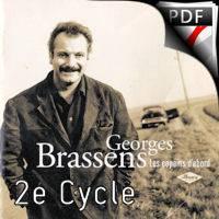 Les copains d'abord - Duo de Trombones - BRASSENS G.