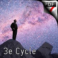 Cosmos - Quatuor de Clarinettes - TROTOUX J-M