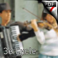 Danse pour moi - Duo Violon et Accordéon - TROTOUX J-M