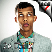 Formidable - Ensemble à Géométrie Variable - STROMAE