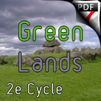 The Green Lands - Orchestre d'Harmonie - DAN AR BRAZ