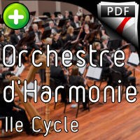 The Liberty Bell March - Orchestre harmonie - SOUSA J.P.
