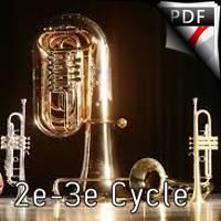 Intermezzo - Ensemble de Cuivres - MASCAGNI P.