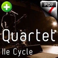 Introspection - Quartet Rock - RENONCOURT A.
