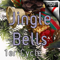 Jingle Bells - Orchestre d'Harmonie - PIERPONT J.