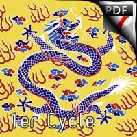 la dynastie Qing - Quatuor de Clarinettes - TROTOUX J-M.